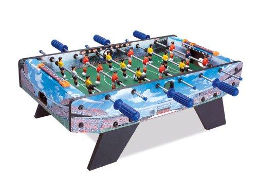 Fussball Tisch Kicker 70cm Stadion Edition