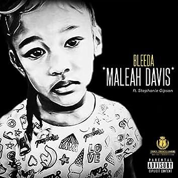 Maleah Davis