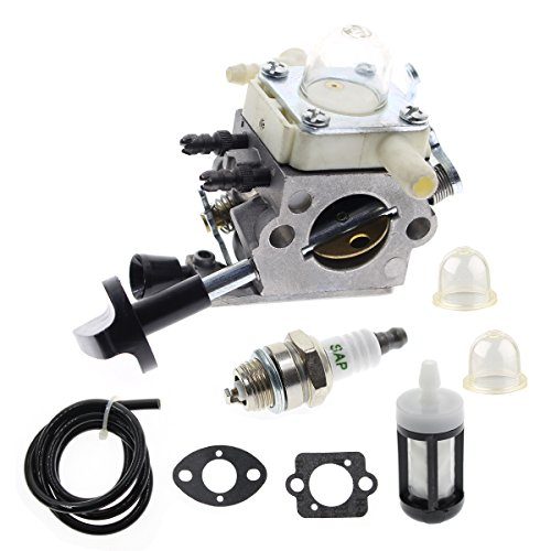 AUTOKAY Carburetor for Stihl BG86 SH56 SH56C SH86 SH86C Carb Leaf Blower ZAMA C1M-S261B