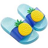 Zapatos de Playa y Piscina para Niña Niño Chanclas Sandalias Mujer Verano Antideslizante Zapatillas casa Hombre Zapatillas de Frutas