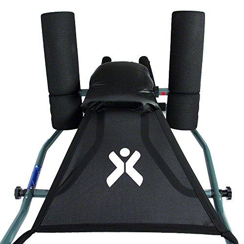 Nubax Trio Portable Back Traction Device