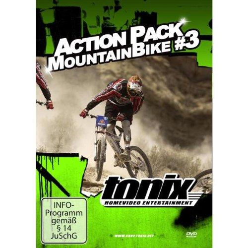 Tonix Homevideo Entertainment - Action Pack Mountainbike # 3 (2 Discs)