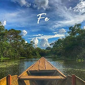Fe (feat. Eduardo Menyar)
