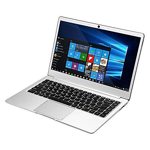 22295 Jumper EZbook 3S Windows Laptop - Quad-Core Intel CPU, 1080p Display, 14. 1-Inch, 10000mAh, Windows 10, 6GB RAM, 256GB Hard Disk