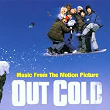 Out Cold - Music From the Motion Picture by Sam 41, Foo Fighters, Jack Johnson, Eve 6, James Gang, Lit, Andrew WK, Jimmy Eat Soundtrack edition (2001) Audio CD