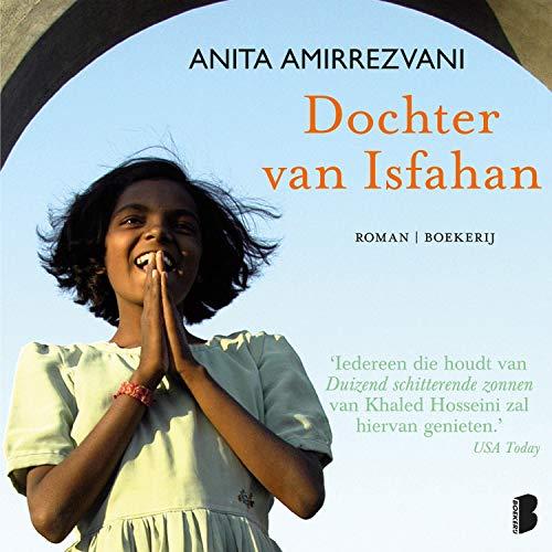 Dochter van Isfahan audiobook cover art