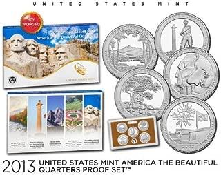 united states mint proof set 1999