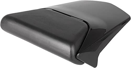 high quality Mallofusa Motorcycle Rear Seat Cowl Cover 2021 Compatible for outlet sale Yamaha YZF R1 2000 2001 Black outlet sale