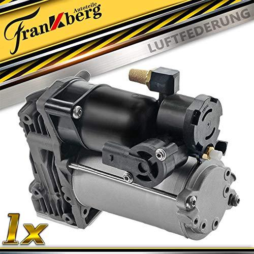 Luftfederung Nivearegulierung Kompressor für Rove r III L322 2002-2012 LR041777