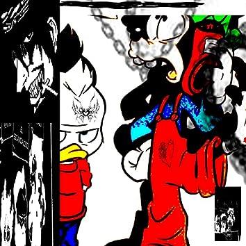 Dead in Kyotto