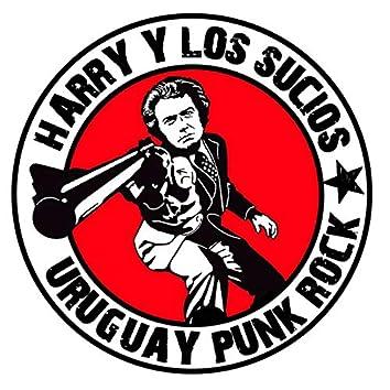 Uruguay Punk Rock
