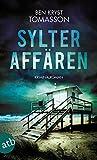 Sylter Affären: Kriminalroman (Kari Blom ermittelt undercover, Band 1)