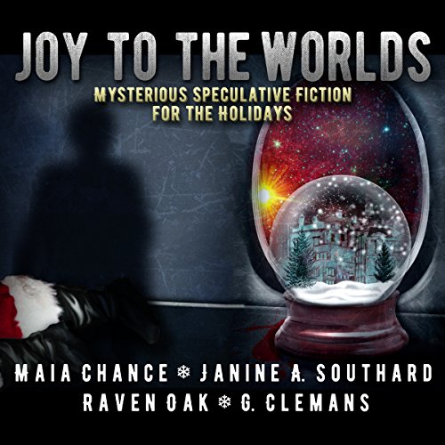 Joy to the Worlds cover art