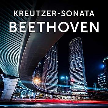 Kreutzer-Sonata Beethoven