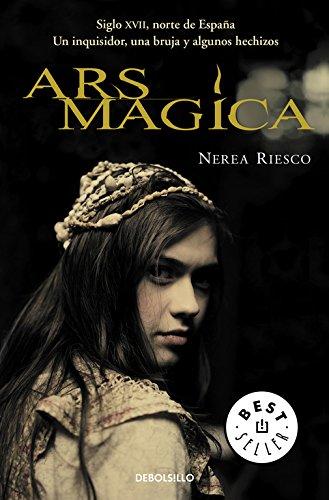 Ars Magica (Best Seller)