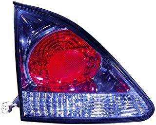 Go-Parts - OE Replacement for 2001 - 2003 Lexus RX300 Rear Tail Light Lamp Assembly / Lens / Cover - Left (Driver) Side 81590-48030 LX2800105 Replacement For Lexus RX300