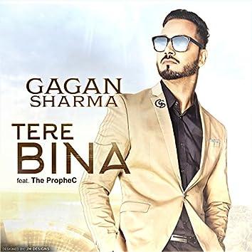 Tere Bina (feat. the PropheC)
