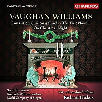 Vaughan Williams: Christmas Music