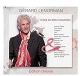 Songtexte von Gérard Lenorman - Duos de mes chansons