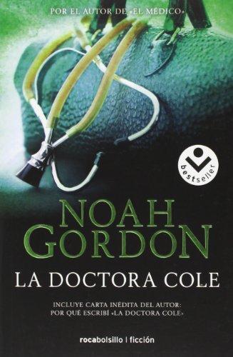 La doctora Cole (Bestseller (roca))