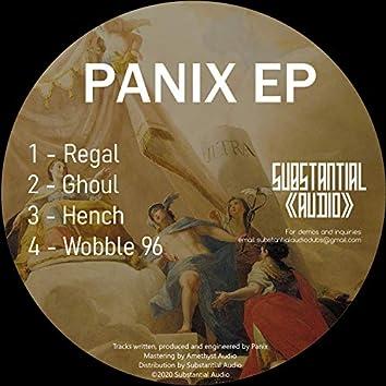 Panix EP