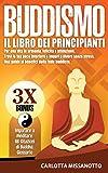 Buddismo: Il libro dei principianti per una vita in armonia, felicità e attenzione. Trovi la tua pace interiore e impari a vivere senza stress. Una guida ai benefici della fede buddista.