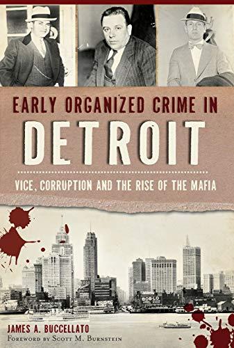 Best organized crime books