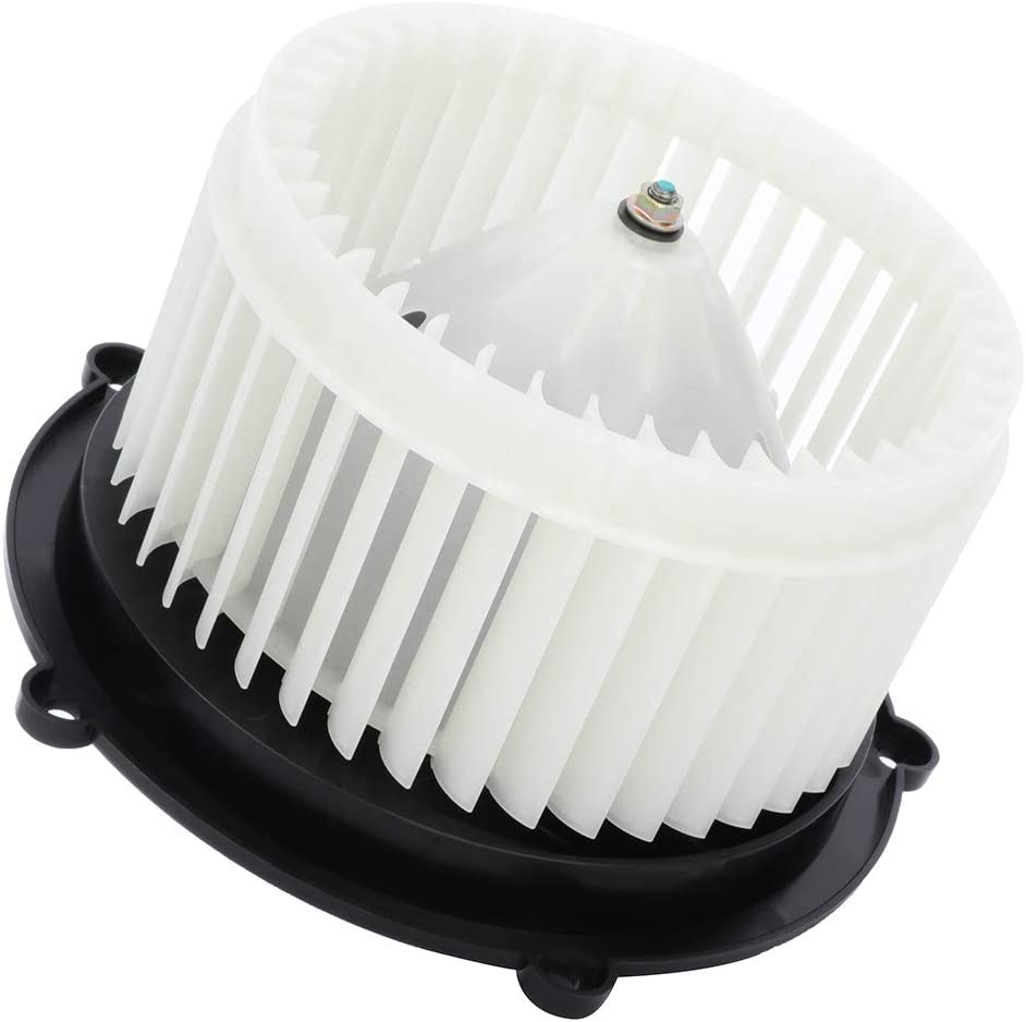 FINDAUTO A Selling and selling C HVAC Blower Motor Replacement 2004 Fit for Cheap Fan