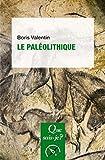 Le Paléolithique - « Que sais-je ? » n° 3924 - Format Kindle - 9782130816928 - 6,49 €