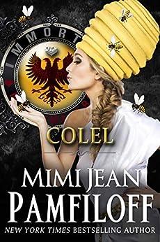 COLEL (Immortal Matchmakers, Inc. Series Book 5) by [Mimi Jean Pamfiloff]