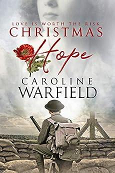 Christmas Hope by [Caroline Warfield]