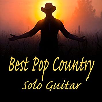 Best Pop Country Songs on Solo Guitar