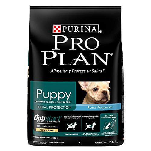 proplan puppy raza mediana fabricante Pro Plan
