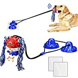 ELOPAW Dog Toys for Aggressive Chewers Large Breed Interactive Dog Toys Indestructible Dog chew Toy...