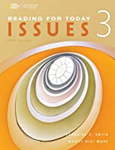 Reading for Today 3: Issues (Reading for Today, New Edition)