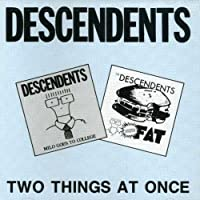 Two Things at Once by DESCENDENTS (1991-11-01)