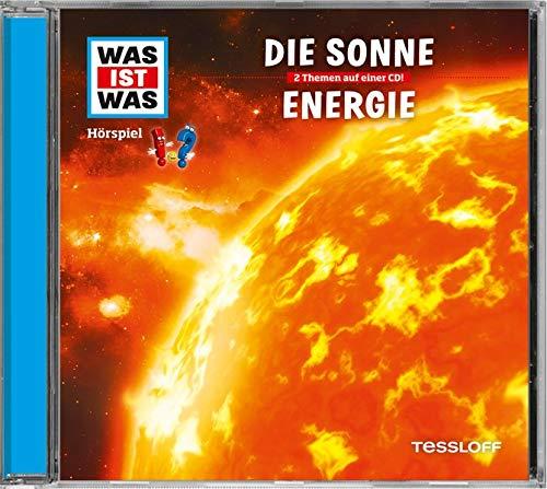 Folge 22: die Sonne/Energie