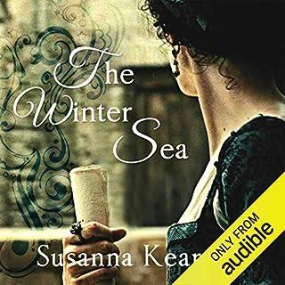The Winter Sea Titelbild