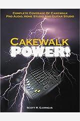 Cakewalk Power! Paperback