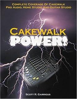Cakewalk Power!
