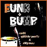 Funk N Bump Cool Guitar Parts & Rhymes