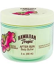Hawaiian Tropic Antioxidant Sunscreen