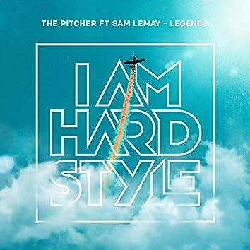 Legends (ft. Sam LeMay) (feat. Sam LeMay)
