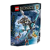 LEGO Bionicle 70791 - Warrior, 7-14 Anni