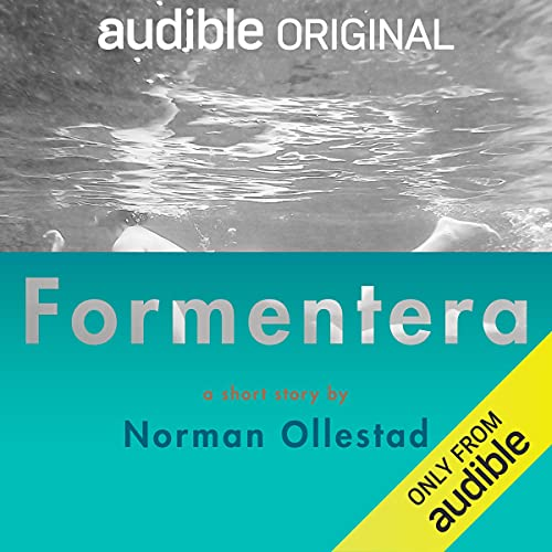 Formentera Audiobook By Norman Ollestad cover art