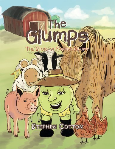 The Glumps: The Story of Farmer Glump (English Edition)
