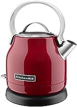 KitchenAid KEK1222 1.25L Electric Kettle Empire Red
