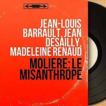 Molière: Le Misanthrope (Mono Version)