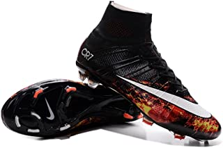 Generic Men Mercurial Superfly CR7 FG Soccer Football Boots