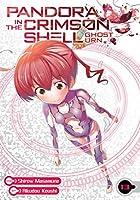 Pandora in the Crimson Shell Ghost Urn 13 (Pandora in the Crimson Shell: Ghost Urn)